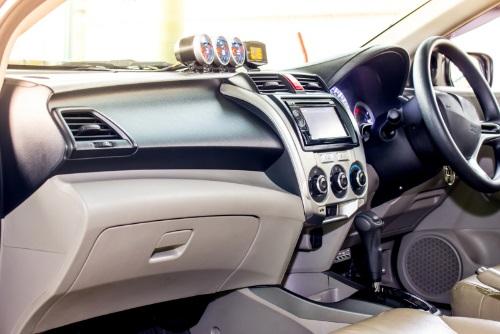 Mérnökképzés indul önvezető járművek fejlesztésére
