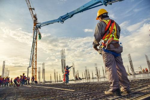 Számos munka vár ránk az építőiparban
