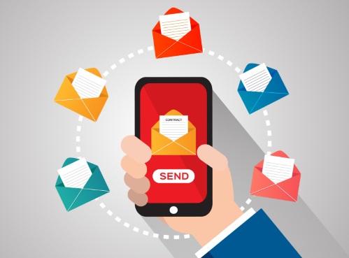 E-mailezés: így tegyük hatékonnyá - munka, kommunikáció, e-mail