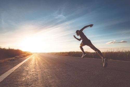Futva fejlődni - munka, mozgás, hivatás