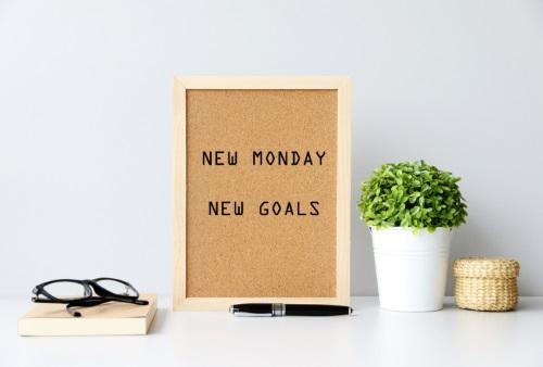 A hétfő is lehet jó nap! - munka, hétfő, pozitív gondolkodás