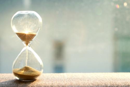 Vállaljunk felelősséget az időnkért! - munka, hatékonyság, időgazdálkodás