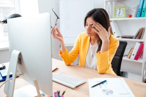Miért dolgozunk betegen? - munka, betegség, egészség