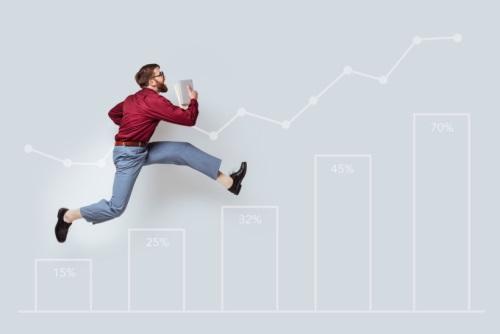 A jobhoppereké a jövő? - álláskeresés, szakma, karrier