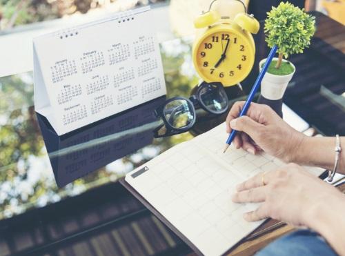 Jövőre kevesebbet dolgozunk - munka, munkaszüneti nap, 2018