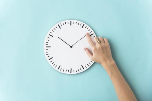 Töltődjünk fel 20 perc alatt! - munka, pihenés, egyensúly
