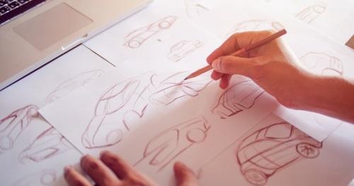Autótervezés: lehet női szakma is!
