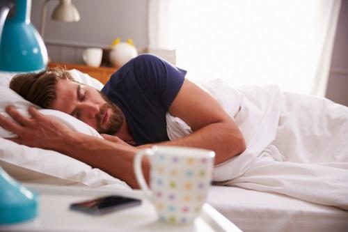 Amivel nem érdemes spórolnunk: az alvás - munka, fáradtság, alvás