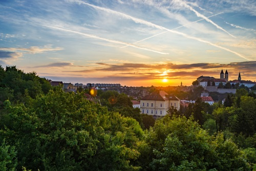 Fejlesztés Veszprém megyében  - munka, munkahely, gyártás