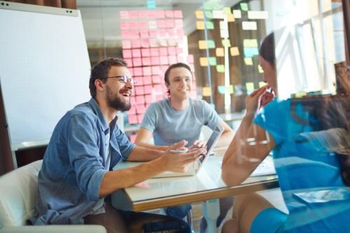 Támogatás társadalmi vállalkozásoknak - munka, társadalmi vállalkozás, lehetőség