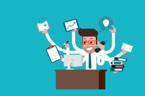 Munkamánia: amikor már baj van - munka, karrier, egyensúly