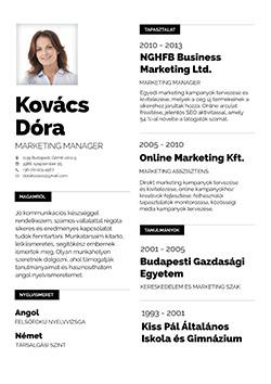 europass önéletrajz kitöltése online Önéletrajz készítő   Profession.hu europass önéletrajz kitöltése online