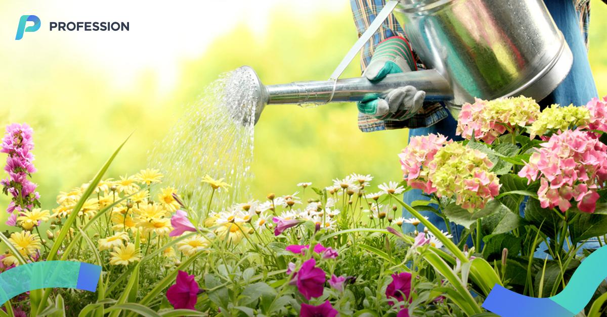 hatékony kertész